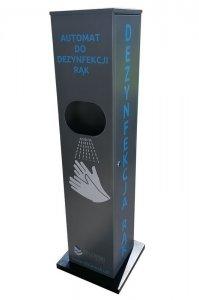 automat do dezynfekcji rak 04